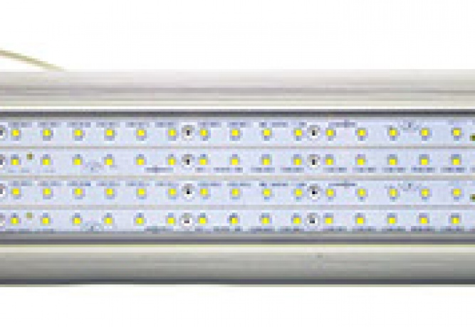 Explosion-proof LED